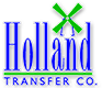 Holland transfer